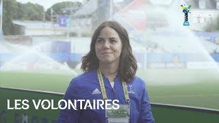 #DareToShine Les Volontaires - Manon