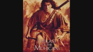 The Gael - Last of the Mohicans Theme (Dougie Maclean)
