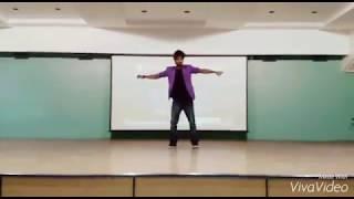 Haroon rao new dance