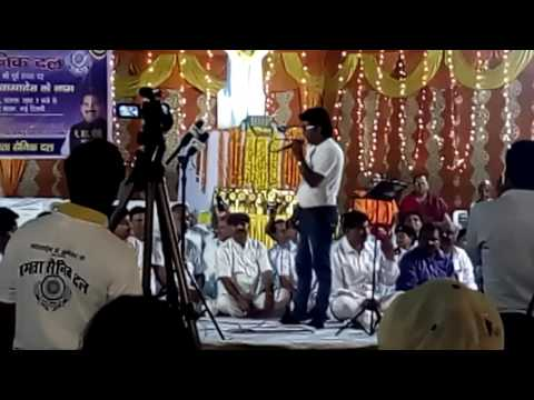 Suraj rahi / Geeta se chalta h naa-  live satge program