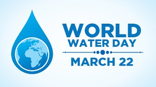 World Water Day: Water Crisis in India (2015-2016)