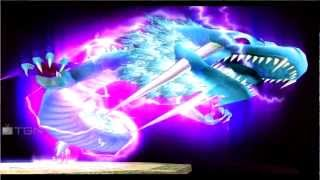 Zatch Bell Mamodo Battles All Final Spells HD