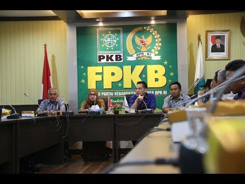 DJ: Fraksi PKB Minta Agar Pemerintah Berdialog Dengan Nelayan