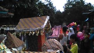 Tradisi Muludan SERANG-BANTEN kp,jagabaya 06-01-15