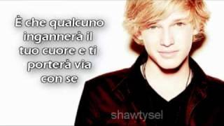 Cody Simpson - On My Mind (italian translation)