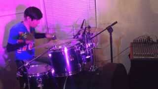 Marvin Sapp Fresh Wind  (Cover) Josué - DMT Live & Unplugged