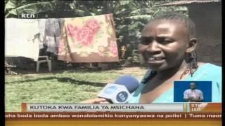 Familia ya kijana Bukusu aliyemoa msichana wa Kihindi wadai kulipwa mahari