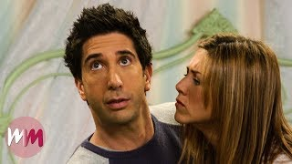 Top 10 Opposites Attract TV Couples