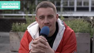 Uncover New Music: Uncover At The Great Escape: Dermot Kennedy