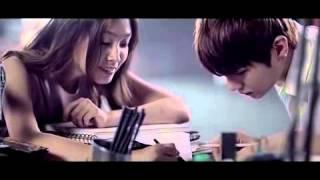 (LYn) X (LEO Of VIXX) (Blossom tears) Official Music Video.m