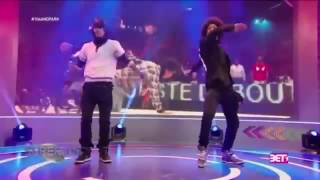 Les twins love u brothers world of number one dancer