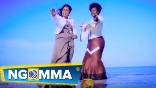 Evaline Muthoka Ft Anastacia Mukabwa - Nishike Mkono