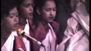 Riyadh - Ekushey February 1985 Celebration