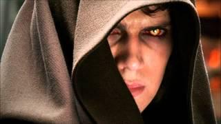 Remake of Anakin's Dark Deeds Intro