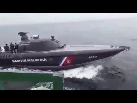 Xxx Mp4 Viral Kapal Patroli Indonesia Dikejar Oleh Kapal Dan Helikopter Milik Tentara Malaysia 3gp Sex