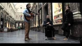 Boulevard des Airs - Bruxelles // Acoustic Session