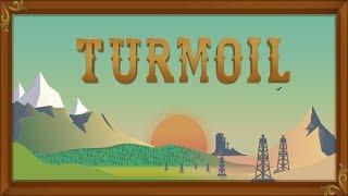 تحميل لعبة التنقيب عن البترول Turmoil مجانا بحجم صغير | أخر اصدار