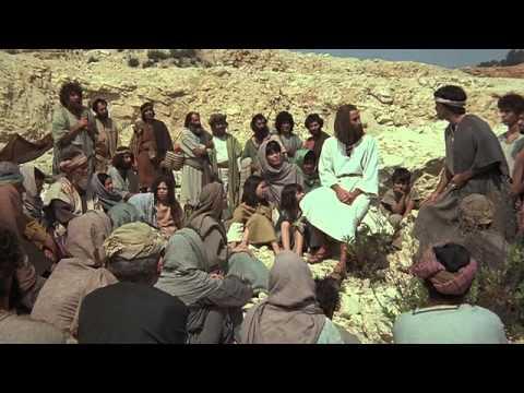 The Story of Jesus - Yoruba / Yariba / Yooba Language