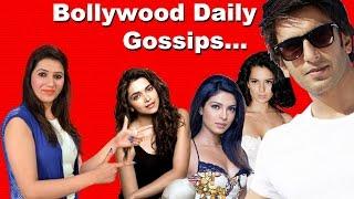 Bollywood Daily Gossip: शाहरुख खान की फिल्म 'फैन' का ट्रेलर रिलीज़! Srk Starrer 'FAN' Movie
