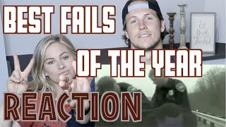 BEST FAILS OF THE YEAR REACTION! | Shawn + Andrew