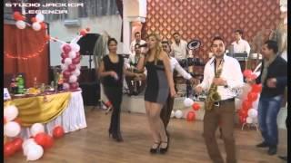 Dzefrina & Juzni Ritam - Muken Man Olea Te Ovav - Official Spot 2013 by Studio Jackica