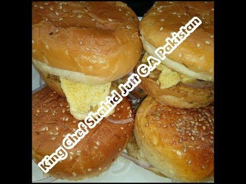 Xxx Mp4 Memoni Bun Kabab Hussainabad Karachi Ka Mashoor King Chef Shahid Jutt G A Pakistan 3gp Sex