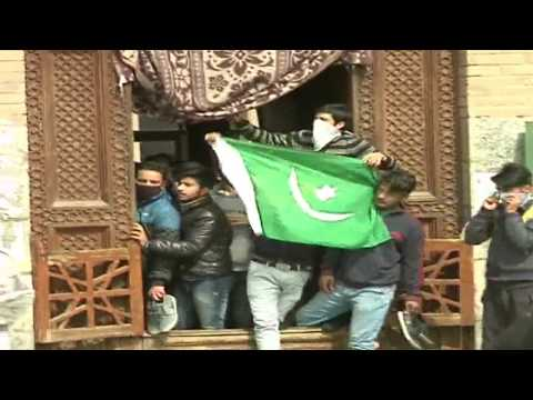 Live Video From Jammu And Kashmir - Must Watch