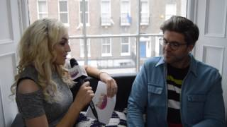 Goss.ie Chats To Darren Kennedy On The Daily Goss
