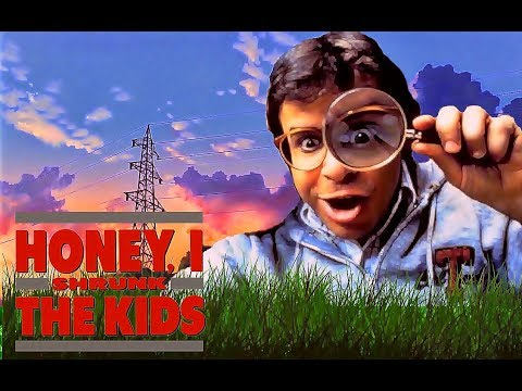 10 Things You Didn t Know About Honey I Shrunk the Kids