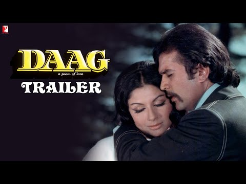 Daag - Trailer