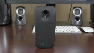 Moto X Battery Extender Review (4K)