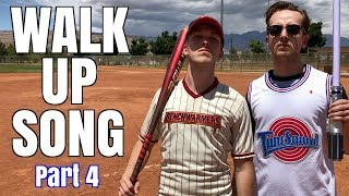 The Walk Up Song Part 4 - Baseball Stereotypes