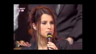 Karine Ferri dans la Voix D'un Ange