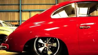 '54 PORSCHE by Manny's Auto