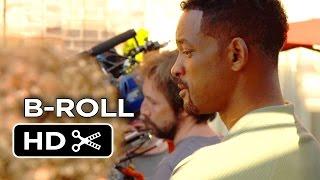 Focus B-ROLL 2 (2015) - Will Smith Movie HD