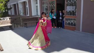 Aaj Unse Kehna Hai # Prem Ratan Dhan Payo/ Jhumka Gira Re Bareli Ke Bazaar Mein # Mera Saaya