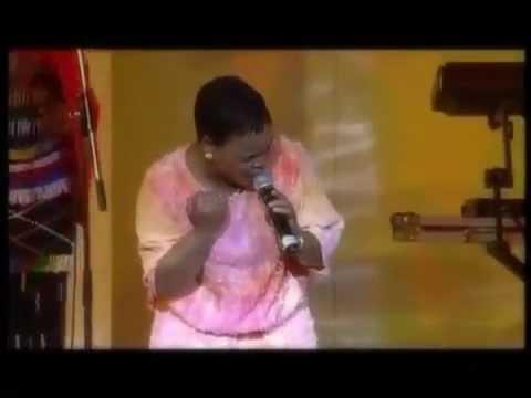 Rebecca Malope Nkarabe