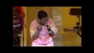 Rebecca Malope-Nkarabe