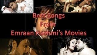 Emraan Hashmi's Movie Song - JukeBox