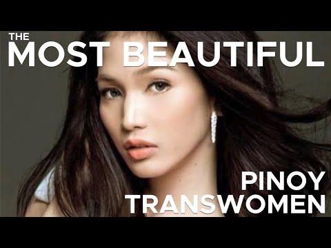 THE MOST BEAUTIFUL FILIPINO TRANSGENDERS HAYOP SA GANDA by 1 43