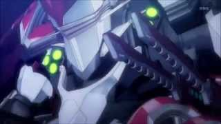 AMV Valvrave The Liberator