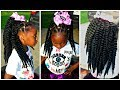 Download Video Download Diva First Day Of 3rd Grade Hairstyle & OOTD | All The Girls Get Crochet Hairstyles 3GP MP4 FLV