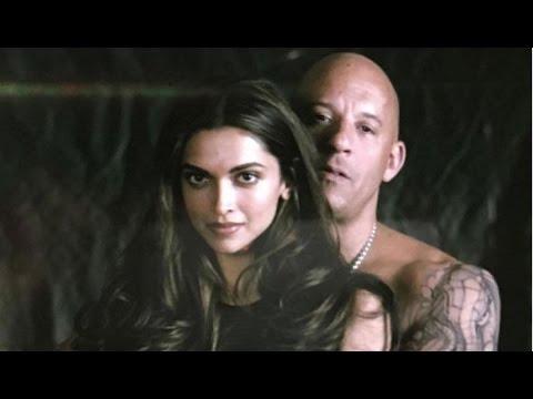 Deepika Padukone Starrer 'xXx: The Return of Xander Cage' | Release Date Revealed
