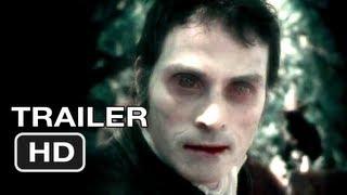 Abraham Lincoln Vampire Hunter Trailer #3 (2012) - HD Movie