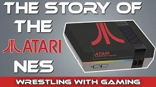 The Story Of Atari