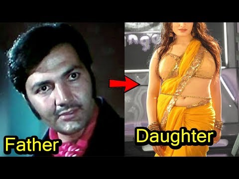 Xxx Mp4 Top 8 Beautiful Daughters Bollywood Villains Never Seen Before 3gp Sex