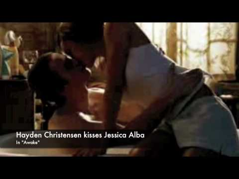 Connected Through Movie Kisses 3 Joseph Gordon Levitt to Vanessa Hudgens