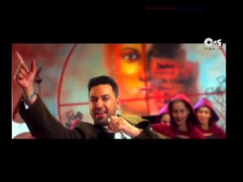 Teri Chadti Jawani Ne Lutiya by Manmohan Waris - Official Video