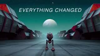 Everything Changed Feat. Dallin Applebaum (Lyric Video) - Nigel Stanford