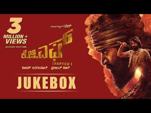 Xxx Mp4 KGF Chapter 1 Kannada Jukebox Yash Prashanth Neel Hombale Films Ravi Basrur Kgf Songs 3gp Sex